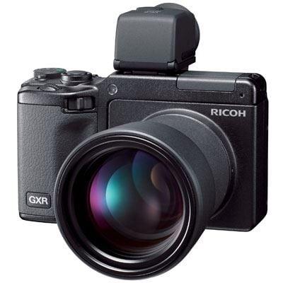 Ricoh TC-1 Telephoto Lens