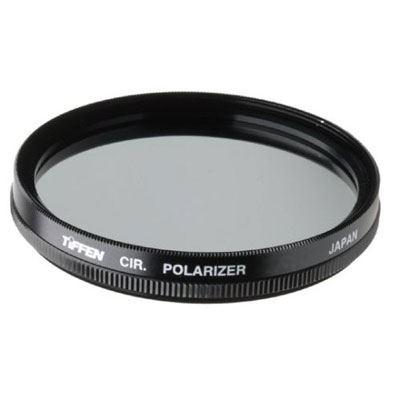 Tiffen 77mm Circular Polarising Filter