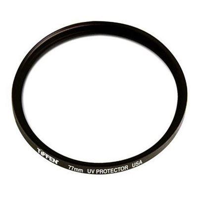 Tiffen 55mm UV Protector Filter