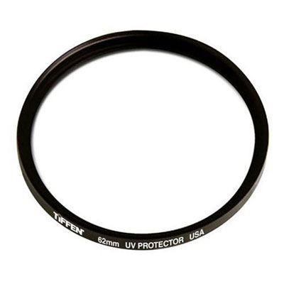 Tiffen 62mm UV Protector Filter