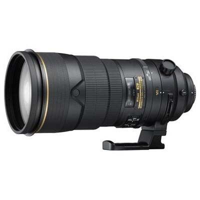Nikon 300mm f2.8 G ED VR II AF-S Nikkor Lens