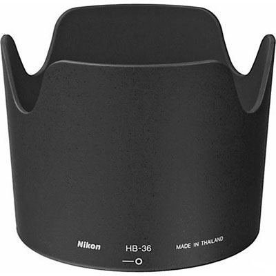 Nikon HB-36 Lens Hood