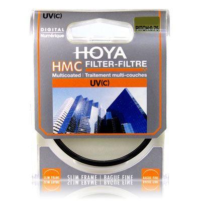 Hoya hmc uv c filter 72mm