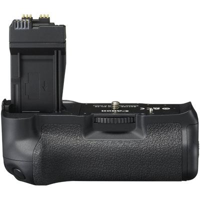Image of Canon BG-E8 Battery Grip