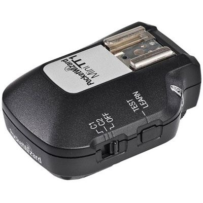 PocketWizard MiniTT1 - Nikon