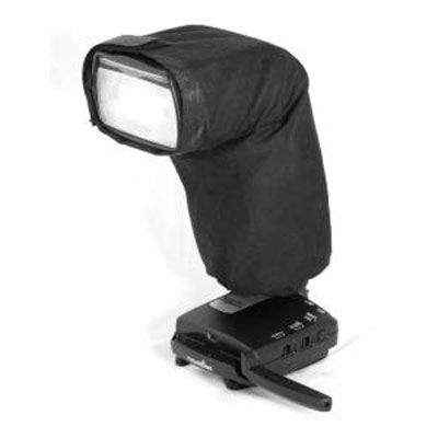PocketWizard AC5 RF Shield