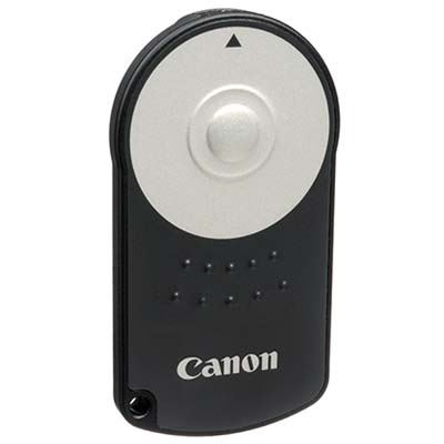 Image of Canon RC-6 Infrared Remote Control