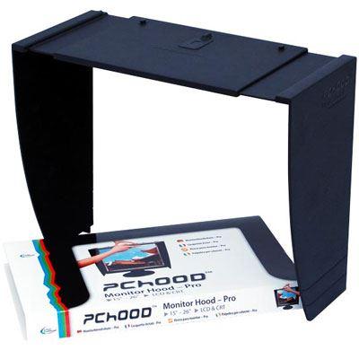 Image of PChOOD Monitor Hood - Pro