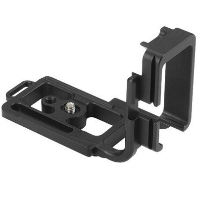 Image of Kirk BL-7D L-Bracket for Canon EOS 7D