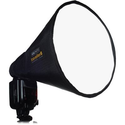 Honl traveller8 Softbox