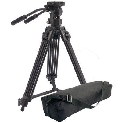 Camlink TP Professional Video Tripod