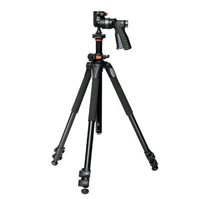 Vanguard Alta Pro 263AGH Aluminium Tripod with GH-100 Ball Head