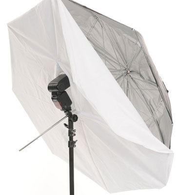 Image of Lastolite 8:1 Umbrella 100cm