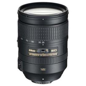 Used Nikon 28-300mm f3.5-5.6 G AF-S ED VR Lens