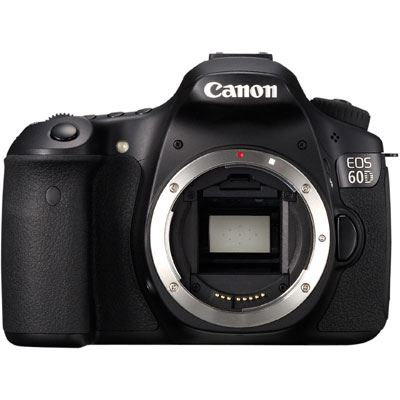 Canon EOS 60D Digital SLR Camera Body