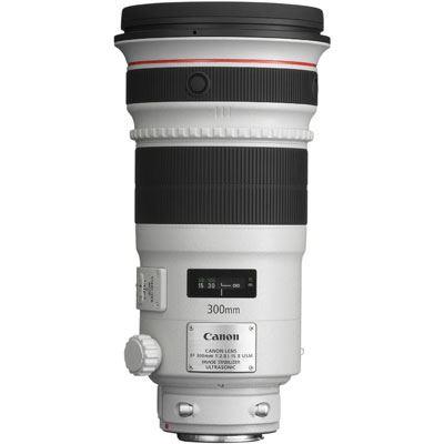Canon EF 300mm f2.8 L IS II USM Lens