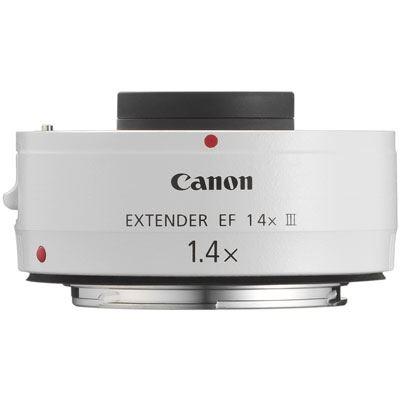 Canon EF 1.4x III Extender