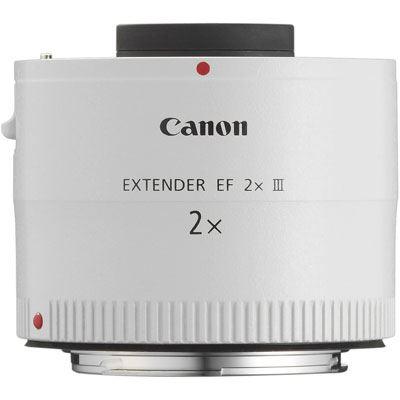 Image of Canon EF 2x III Extender
