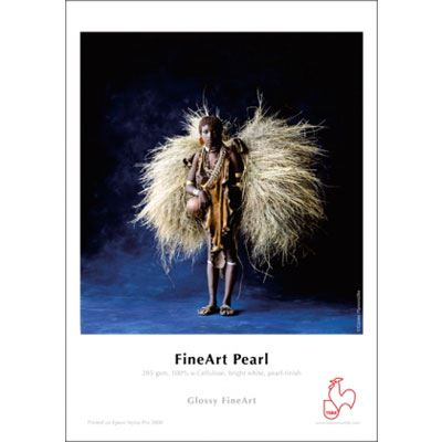 Image of Hahnemuhle Fine Art Pearl 285gsm A3 25 sheets
