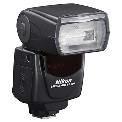Nikon SB-700 Speedlight Flashgun