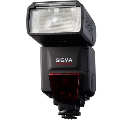 Sigma EF 610 DG ST Flashgun - Sony Fit