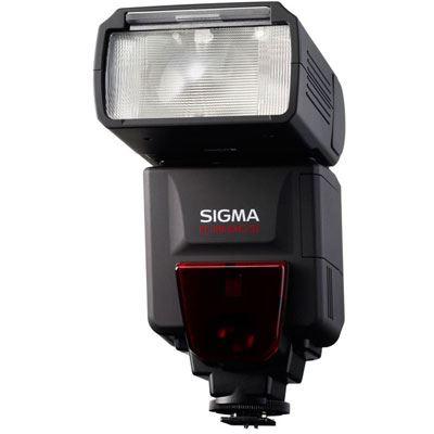 Sigma EF 610 DG ST Flashgun - Nikon Fit