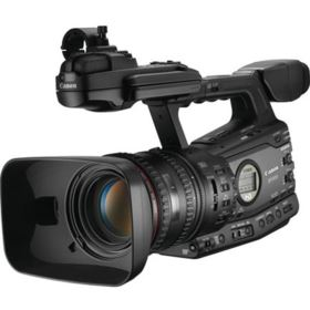 Used Canon XF305 High Definition Camcorder
