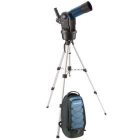 Used Meade ETX80 Backpack Telescope Package