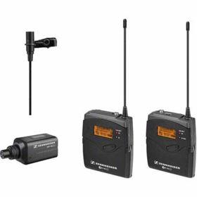 Used Sennheiser EW 100-ENG G3 Wireless Microphone Kit