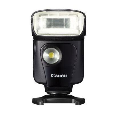 Canon Speedlite 320EX Flashgun