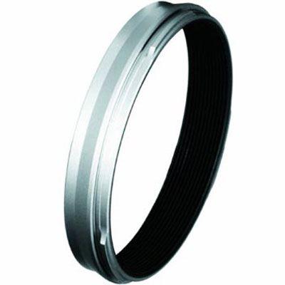 Fujifilm Adaptor Ring for X100 / X100S - Silver