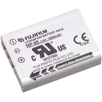 Fujifilm NP-95 Lithium Ion Battery