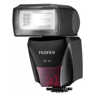 Used Fujifilm EF-42 Flashgun
