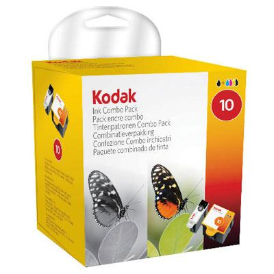 Kodak Combo Ink Cartridge  10B10C