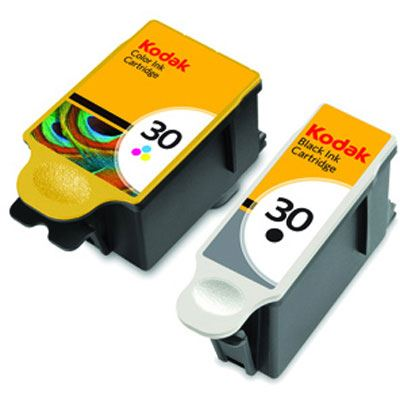 Kodak Combo Ink Cartridge  30B30CL