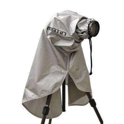 Matin Digital Camera Raincape (Large Size)