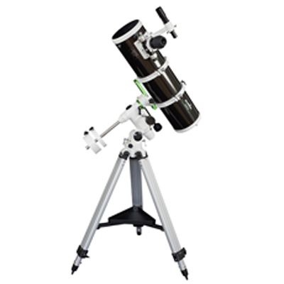 Sky-Watcher Explorer-150PDS (EQ3-2) Parabolic Dual-Speed Newtonian Reflector