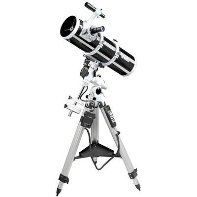 Sky-Watcher Explorer-150PDS (EQ3 PRO) Parabolic Dual-Speed GO-TO Newtonian Reflector