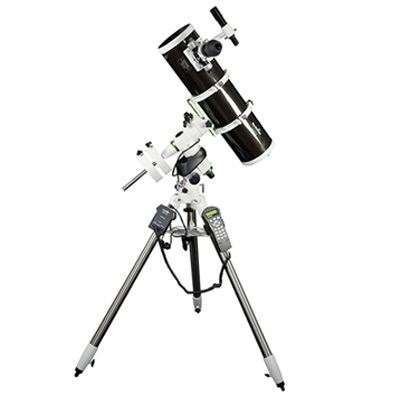Sky-Watcher Explorer-150PDS (EQ5) Parabolic Dual-Speed GO-TO Newtonian Reflector