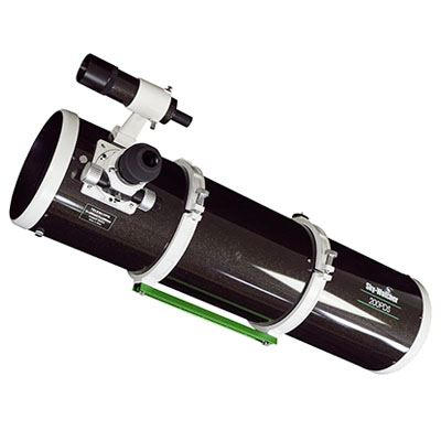 Sky-Watcher Explorer-200PDS Parabolic Dual-Speed Newtonian Reflector OTA