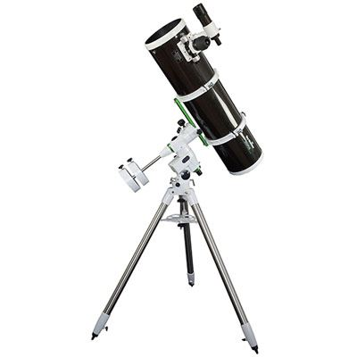 Sky-Watcher Explorer-200PDS (EQ5) Parabolic Dual-Speed Newtonian Reflector Telescope