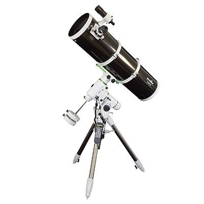 Sky-Watcher Explorer-250PDS (EQ6 PRO) Parabolic Dual-Speed GO-TO Newtonian Reflector Telescope