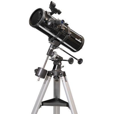 Sky-Watcher Skyhawk-1145P Parabolic Newtonian Reflector Telescope