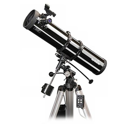 Sky-Watcher Explorer-130M (EQ2) Motorised Newtonian Reflector Telescope