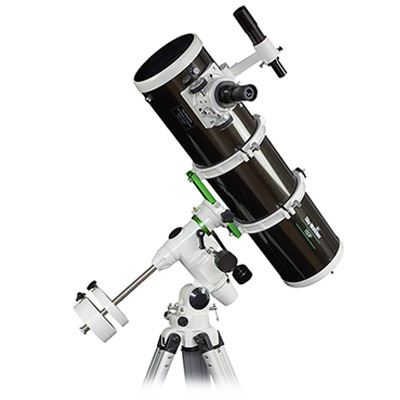 Sky-Watcher Explorer-150P (EQ3 PRO) SynScan GO-TO Parabolic Newtonian Reflector Telescope