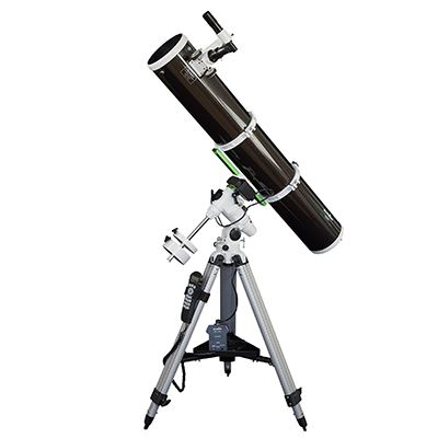 Sky-Watcher Explorer-150PL (EQ3 PRO) Parabolic SynScan GO-TO Newtonian Reflector Telescope