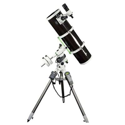 Sky-Watcher Explorer-200P (EQ5 PRO) Parabolic SynScan GO-TO Newtonian Reflector Telescope