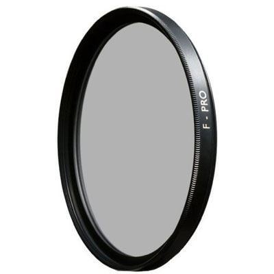 B+W 52mm 1.8/64x (106) Neutral Density Filter (Single Coated)
