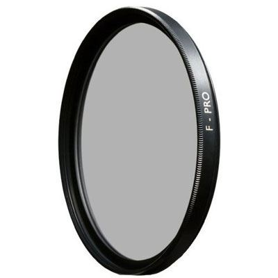 B+W 55mm 1.8/64x (106) Neutral Density Filter (Single Coated)