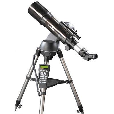 Sky-Watcher Startravel-102 (AZ) SynScan GO-TO Refractor Telescope